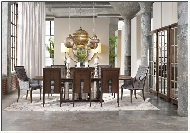 Marge Carson Dining Chairs