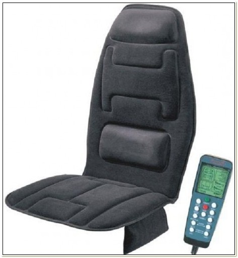 Massage Chair Cause Back Pain