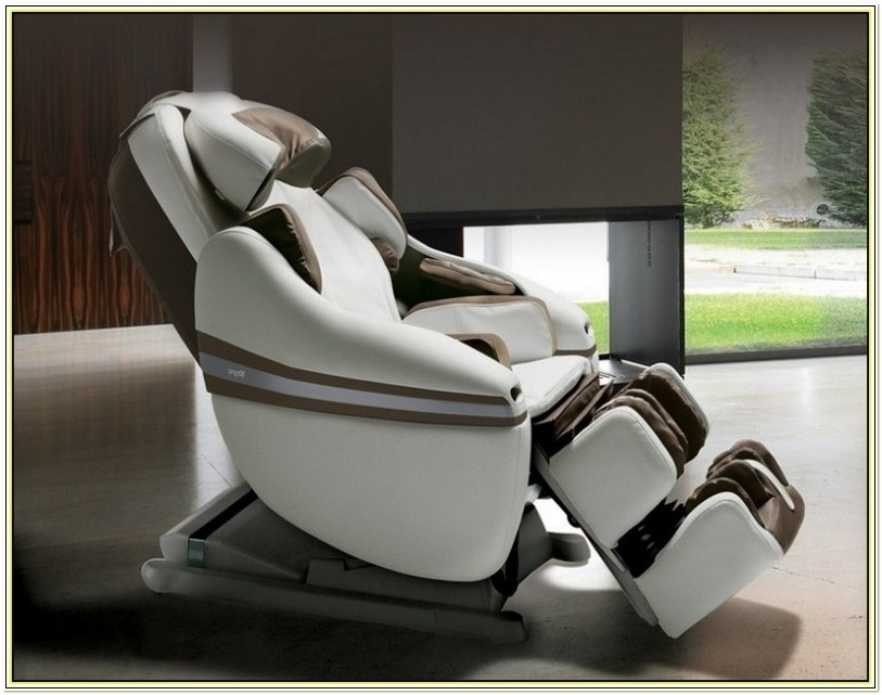 Massage Chair Consumer Reports