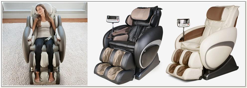 Massage Chairs San Diego