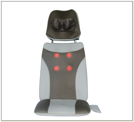 Massage Cushion For Chair South Africa