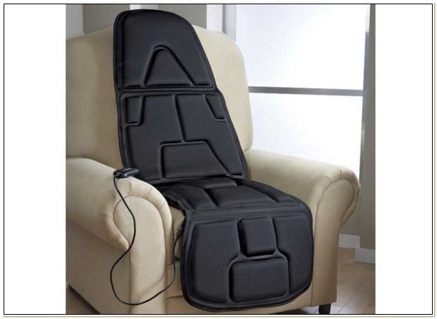 Massage Mat For Chair