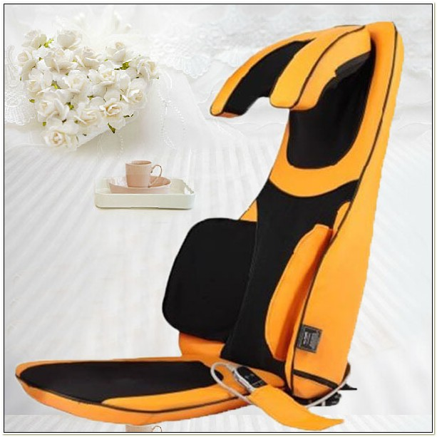 Massage Mat For Office Chair