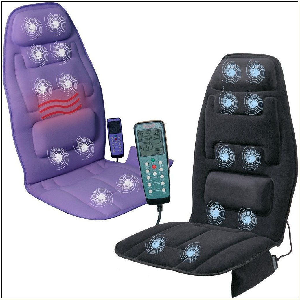 Massage Pad For Chair Amazon