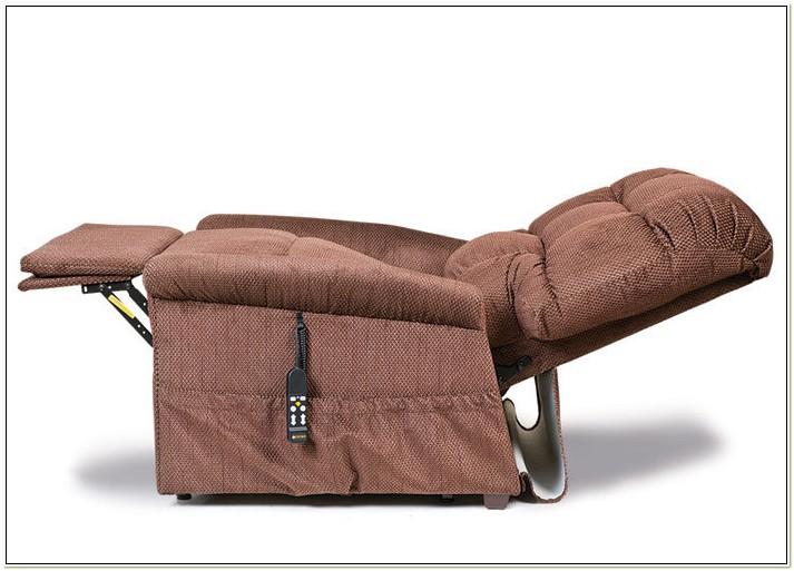 Maxi Comfort Lift Chair