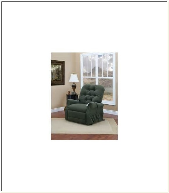 Med Lift 3555 Lift Chair