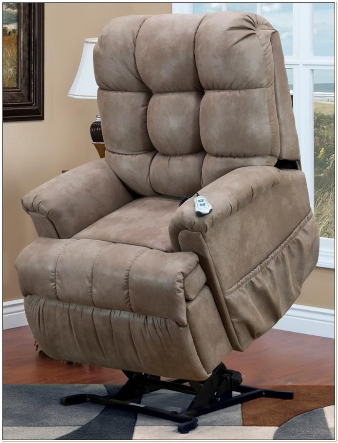 Med Lift 5500 Lift Chair