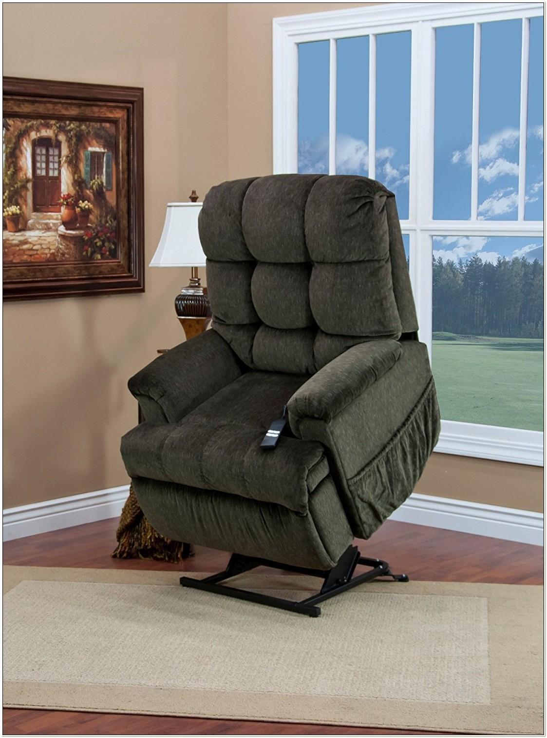 Med Lift 5555 Lift Chair