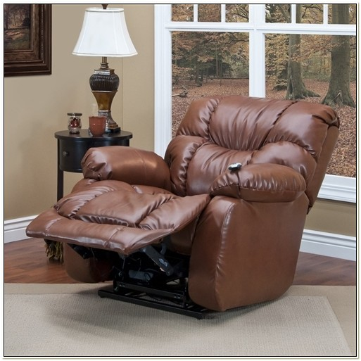 Med Lift Sleeper Reclining Lift Chair