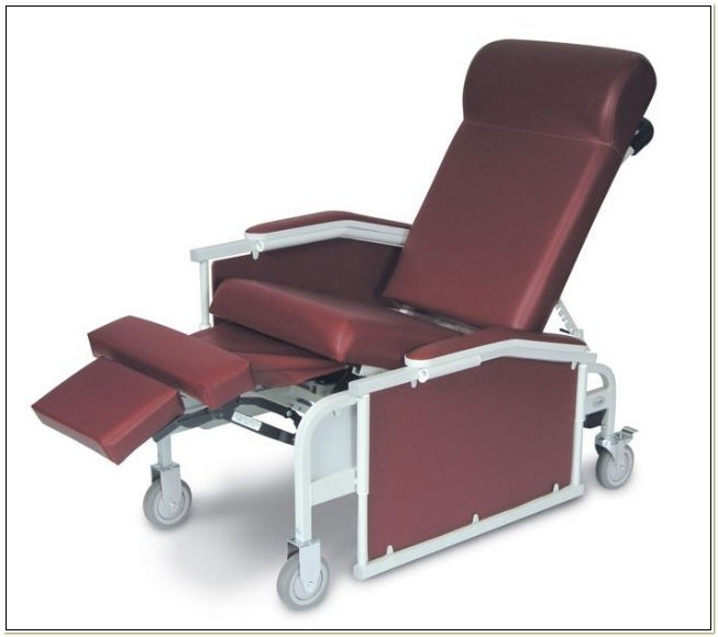 Medical Chairs That Recline