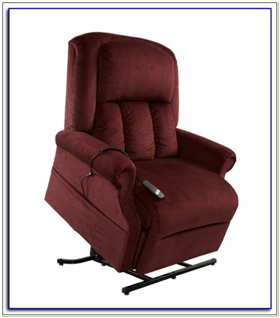 Medicare Reimbursement Lift Chairs Form