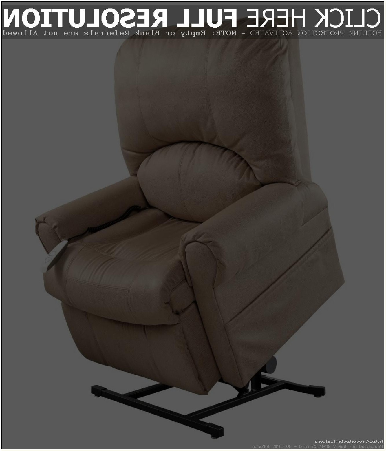 Medicare Reimbursement Power Lift Chair