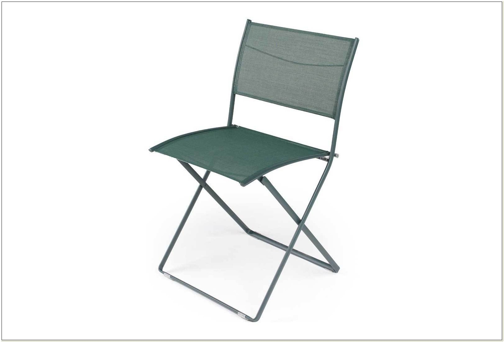 Mesh Folding Outdoor Chairs