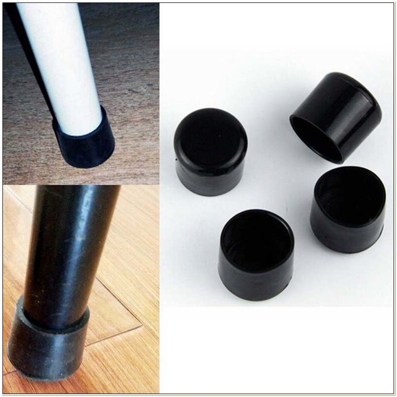 Metal Chair Leg Rubber Caps