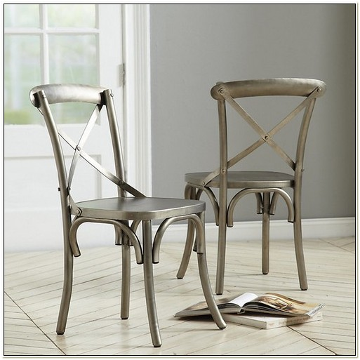 Metal Dining Chairs At Target