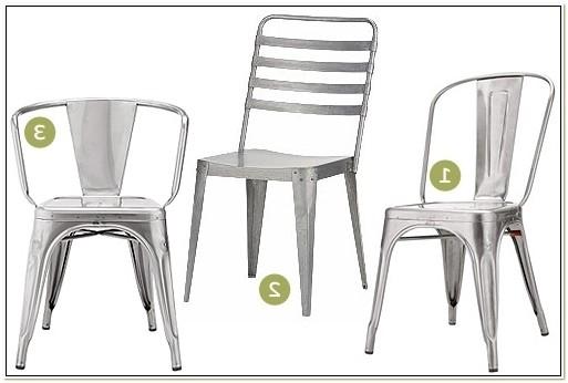 Metal Dining Chairs Ikea