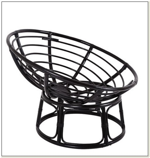Metal Papasan Chair Frame