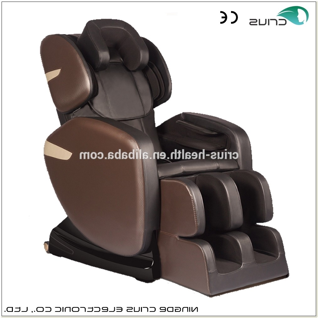 Micro Computer Full Function Massage Chair