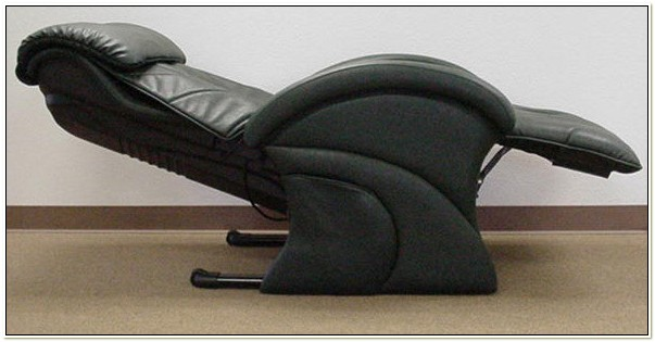 Micro Touch Shiatsu Massage Chair