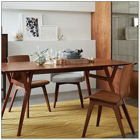 Mid Century Kitchen Table Sets