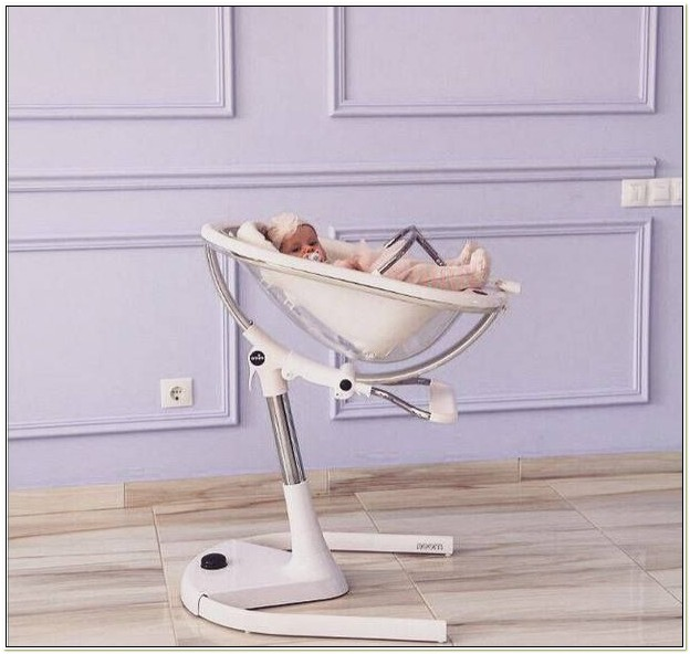Mima Moon High Chair Dubai