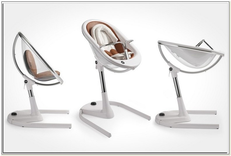 Mima Moon High Chair Ebay
