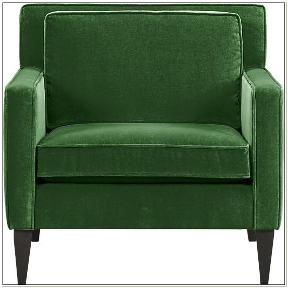Mint Green Accent Chair
