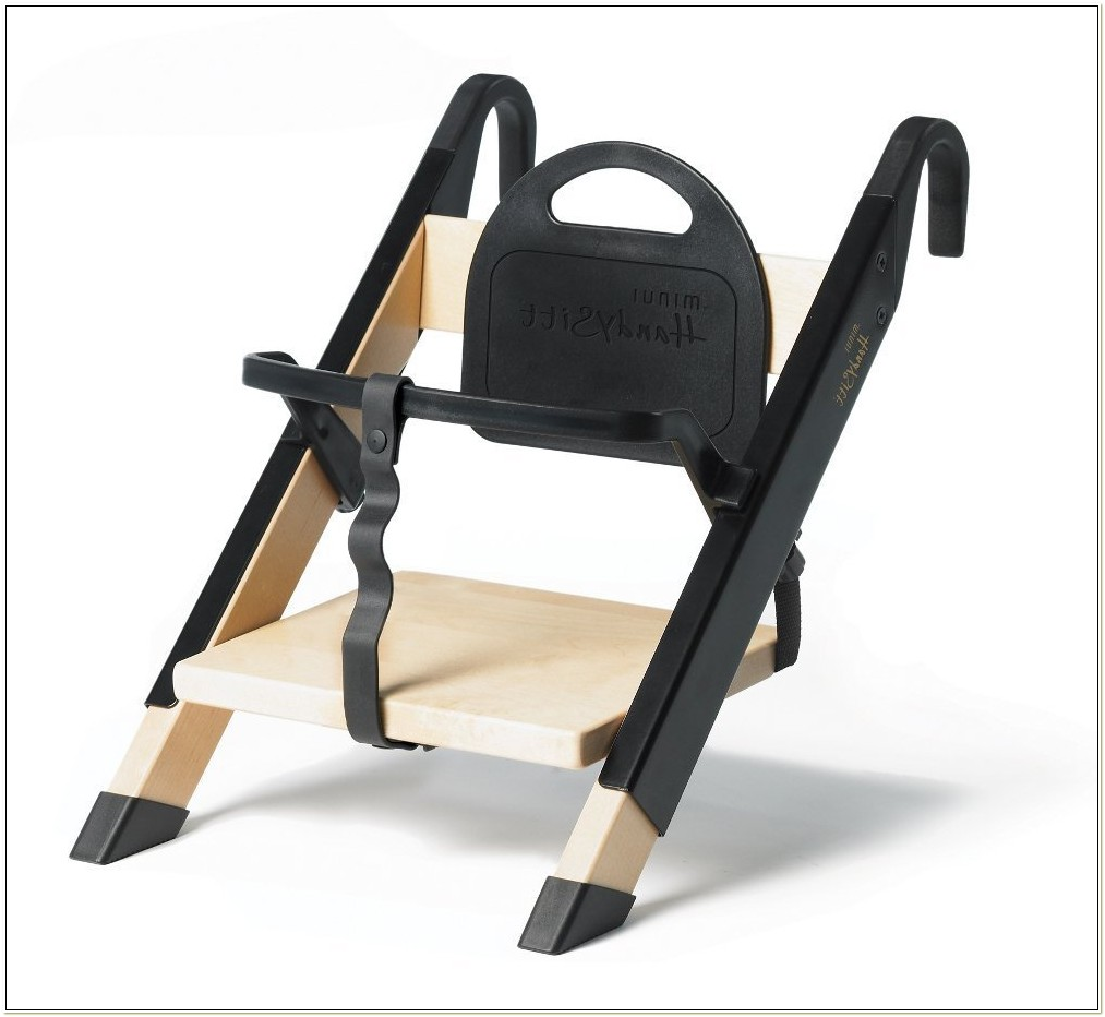 Minui Handysitt Portable High Chair