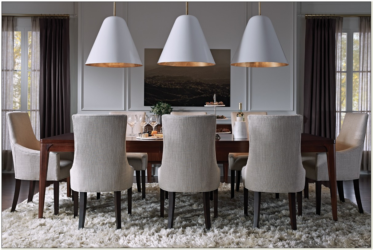 Mitchell Gold Bob Williams Dining Room Chairs