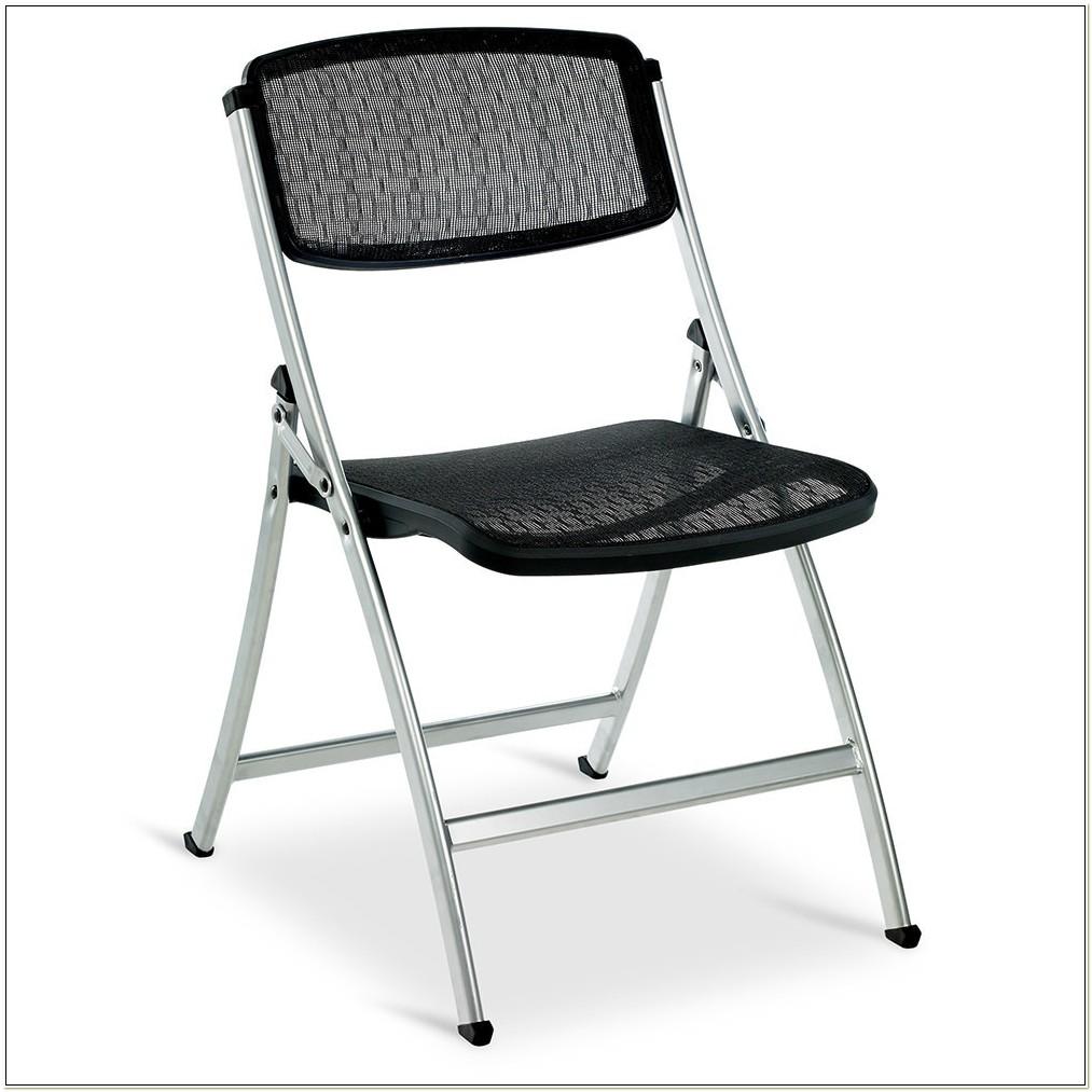 Mity Lite Mesh One Folding Chair