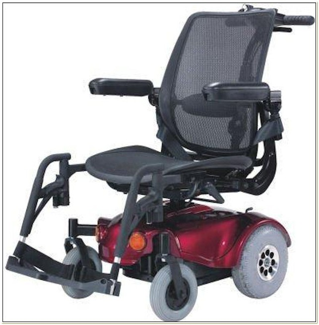 Mobility Chairs For Hire Melbourne