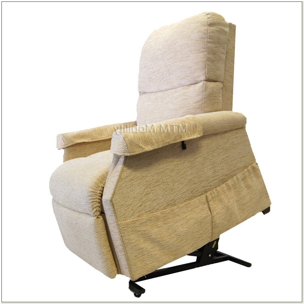 Mobility Recliner Chair Electric