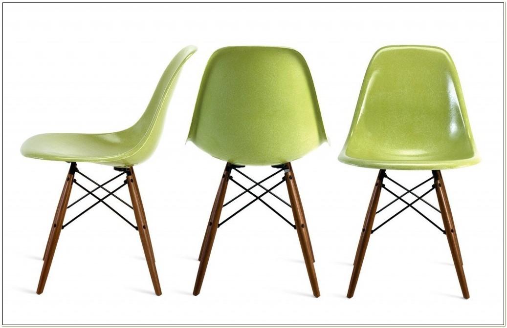 Modernica Fiberglass Shell Chair