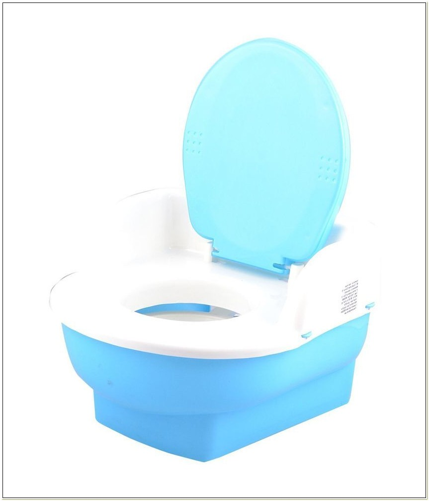 Mommas Baby India Potty Chair
