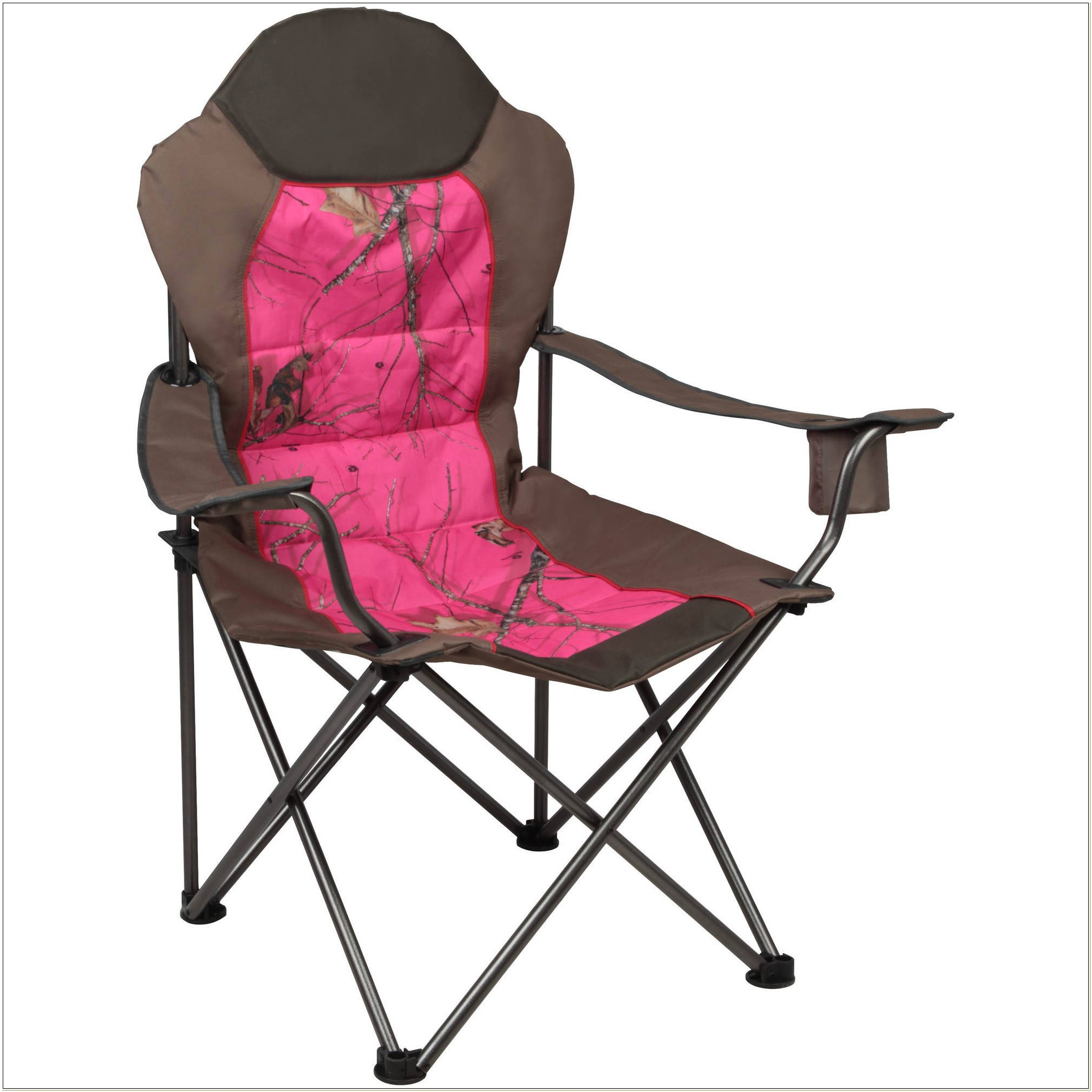 Mossy Oak Folding Chair