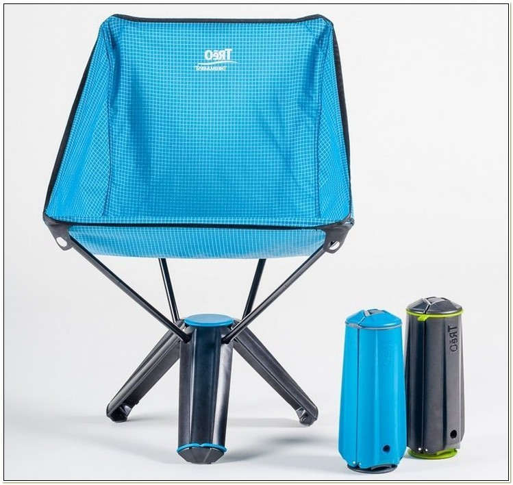 Most Compact Folding Camp Chair