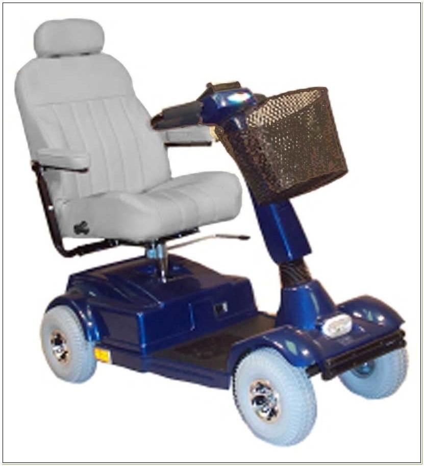 Motorized Chair For Elderly