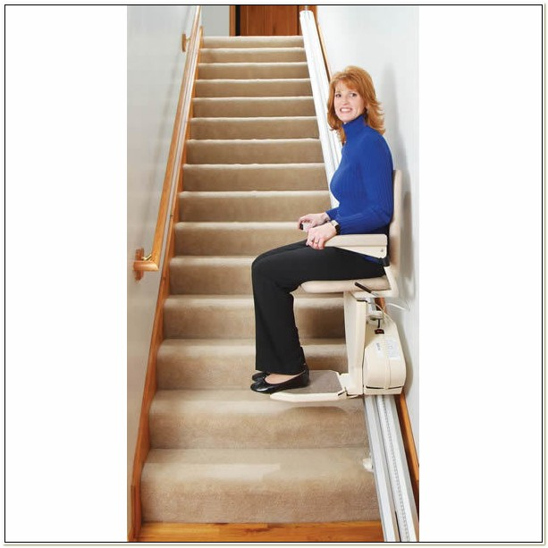Motorized Chair Lift For Stairs