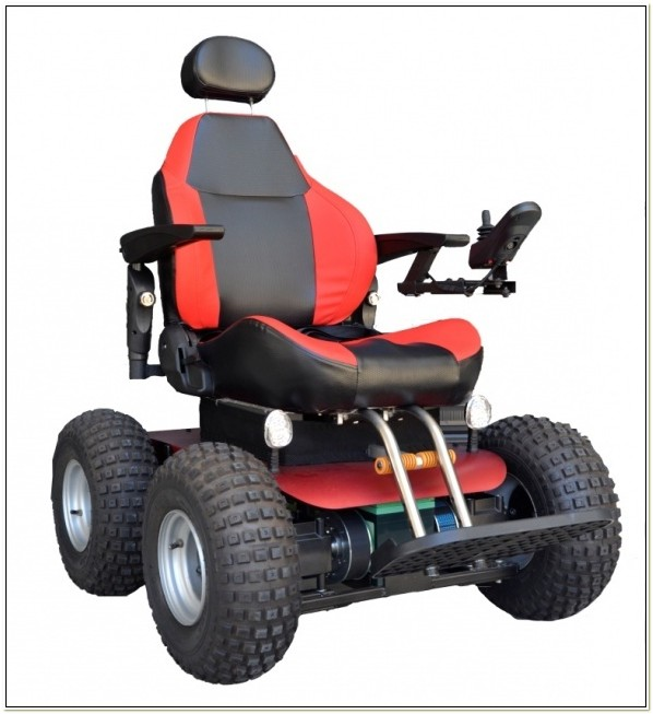 Motorized Chairs For Handicapped