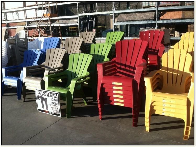 Muskoka Chairs Home Depot