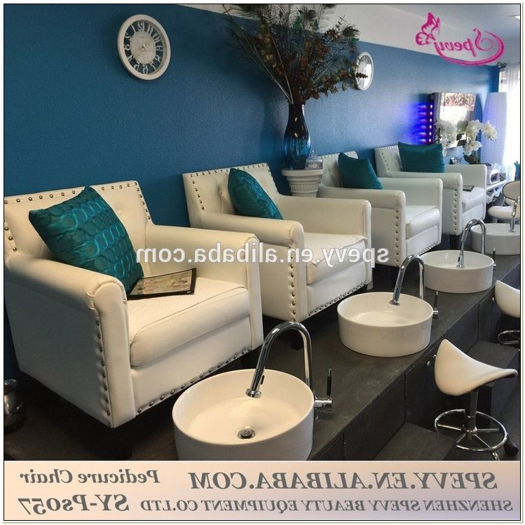 Nail Spa Chairs Suppliers