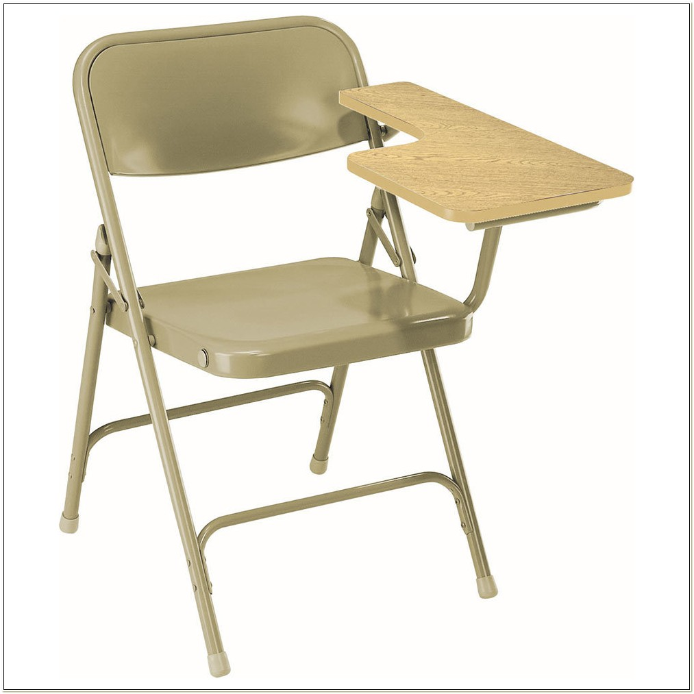 National Public Seating Corp Folding Chairs