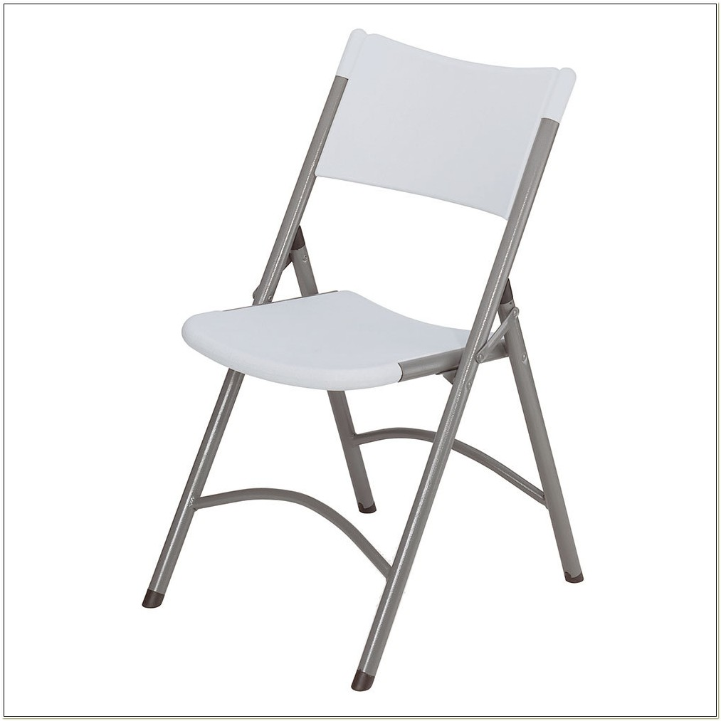 National Public Seating Folding Chairs