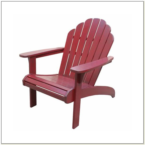 New River Adirondack Chairs