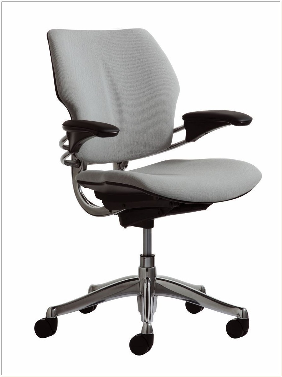 Niels Diffrient Freedom Task Chair