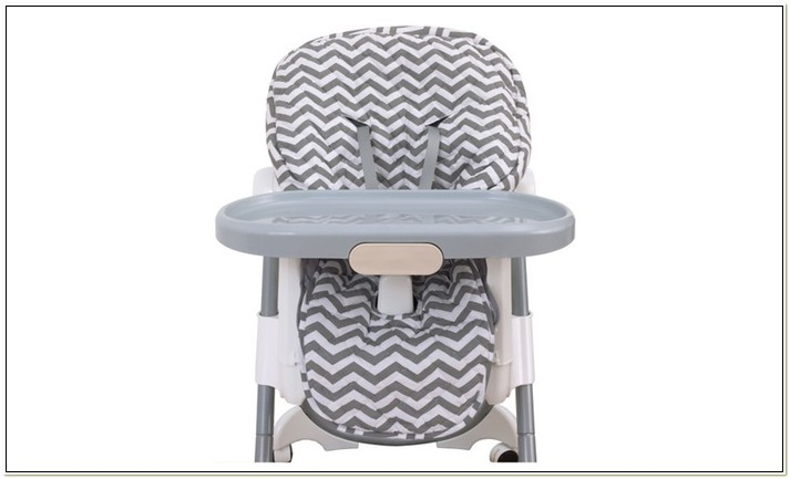 Nojo High Chair Cover Canada