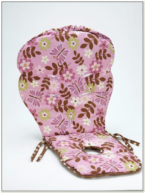 Nojo High Chair Cover