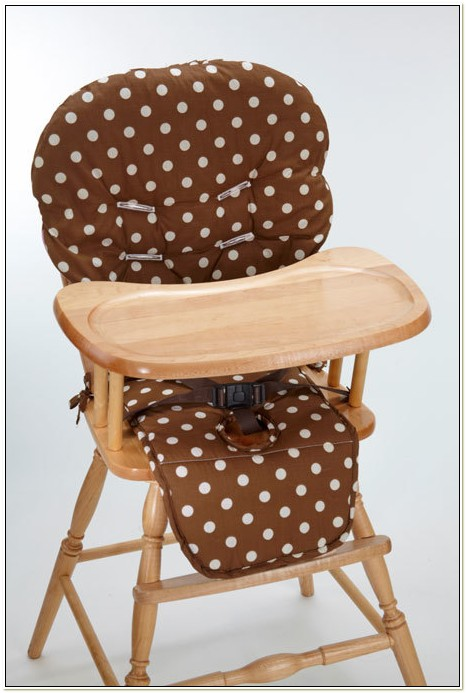 Nojo Water Resistant High Chair Cover