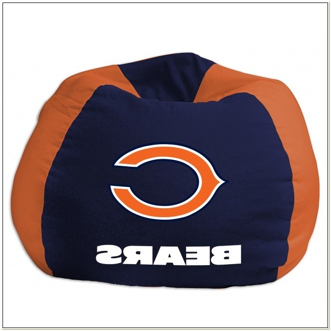 Northwest Chicago Bears Bean Bag Chair