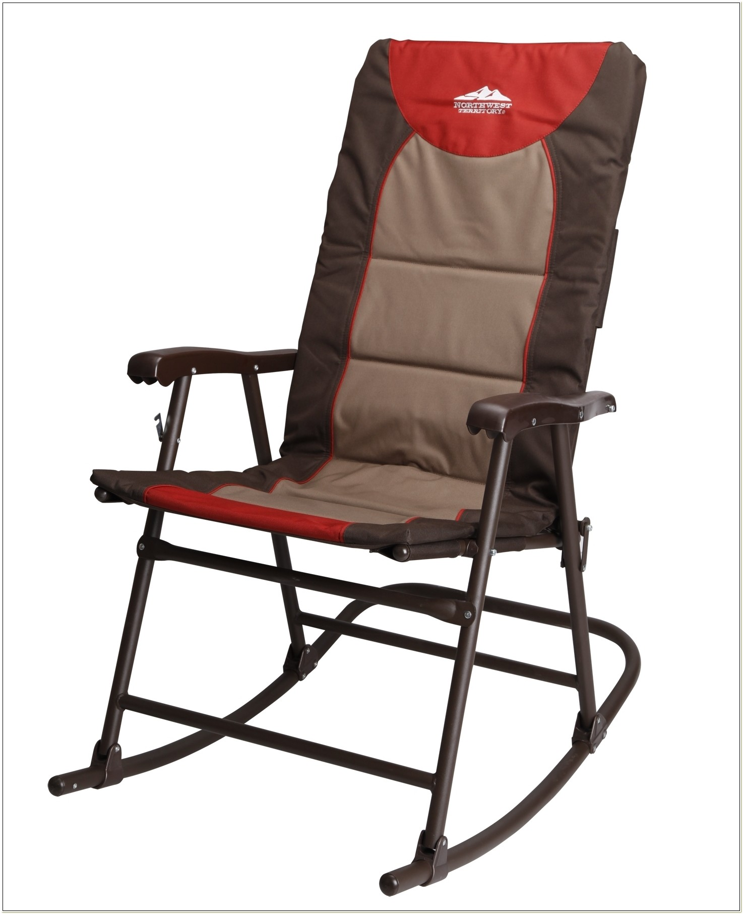 Northwest Territory Folding Banquet Chair